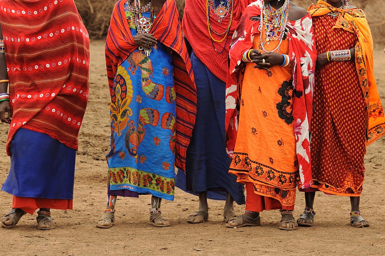 Las mujeres de Ruanda, protagonistas del desarrollo
