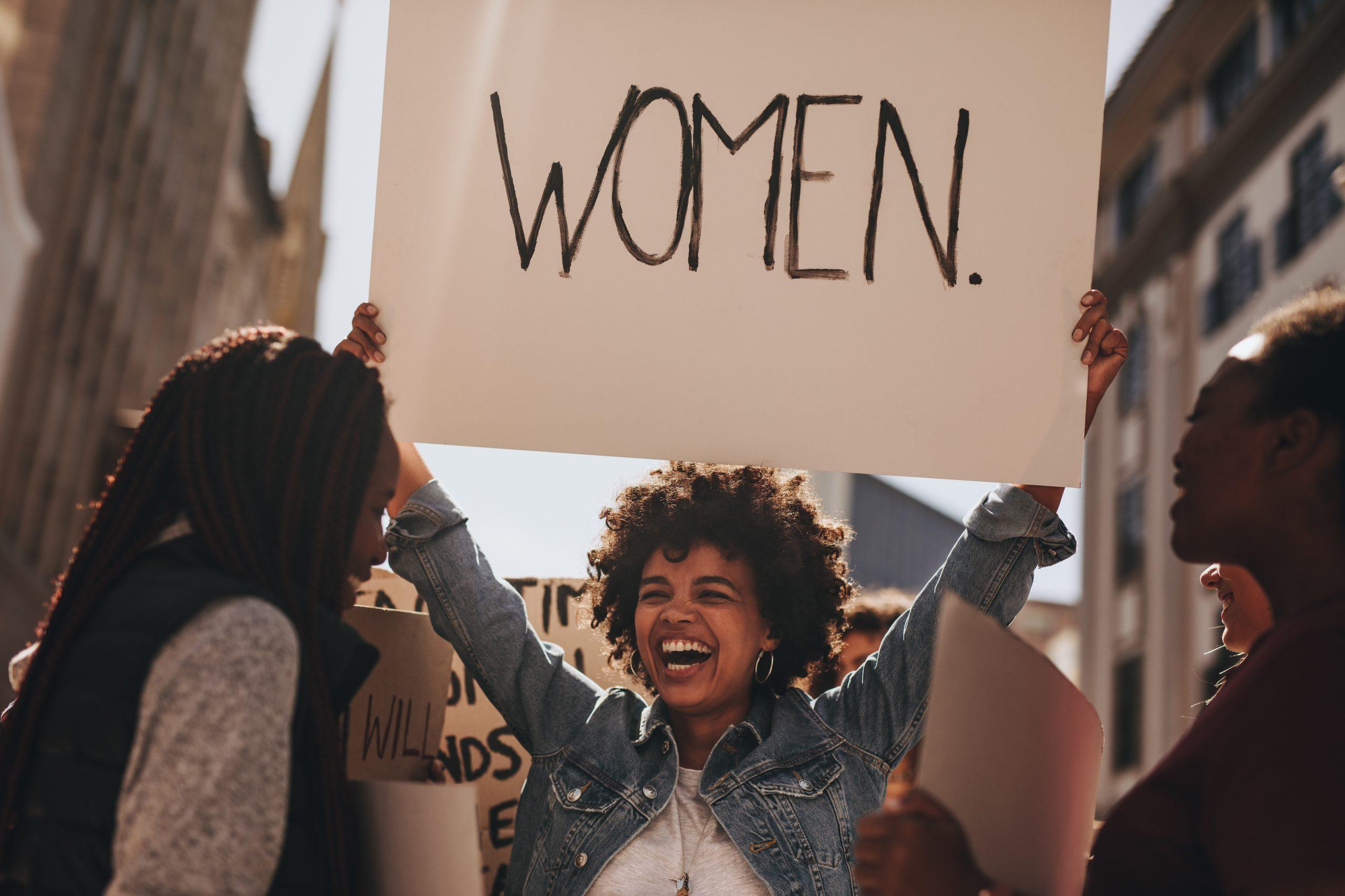 ¡Tener visibilidad en el área laboral siendo mujer es posible!