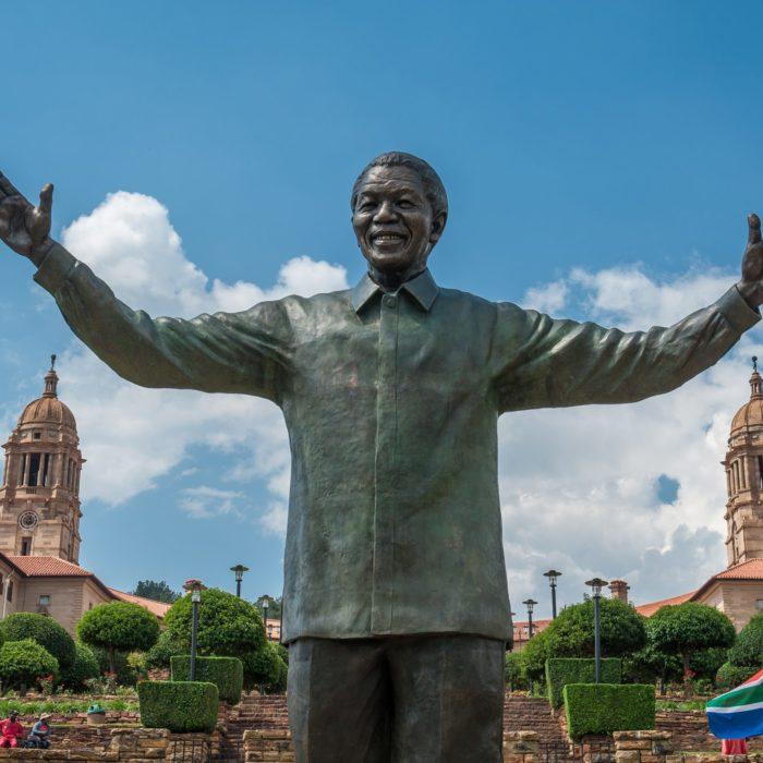 10 curiosités sur Nelson Mandela