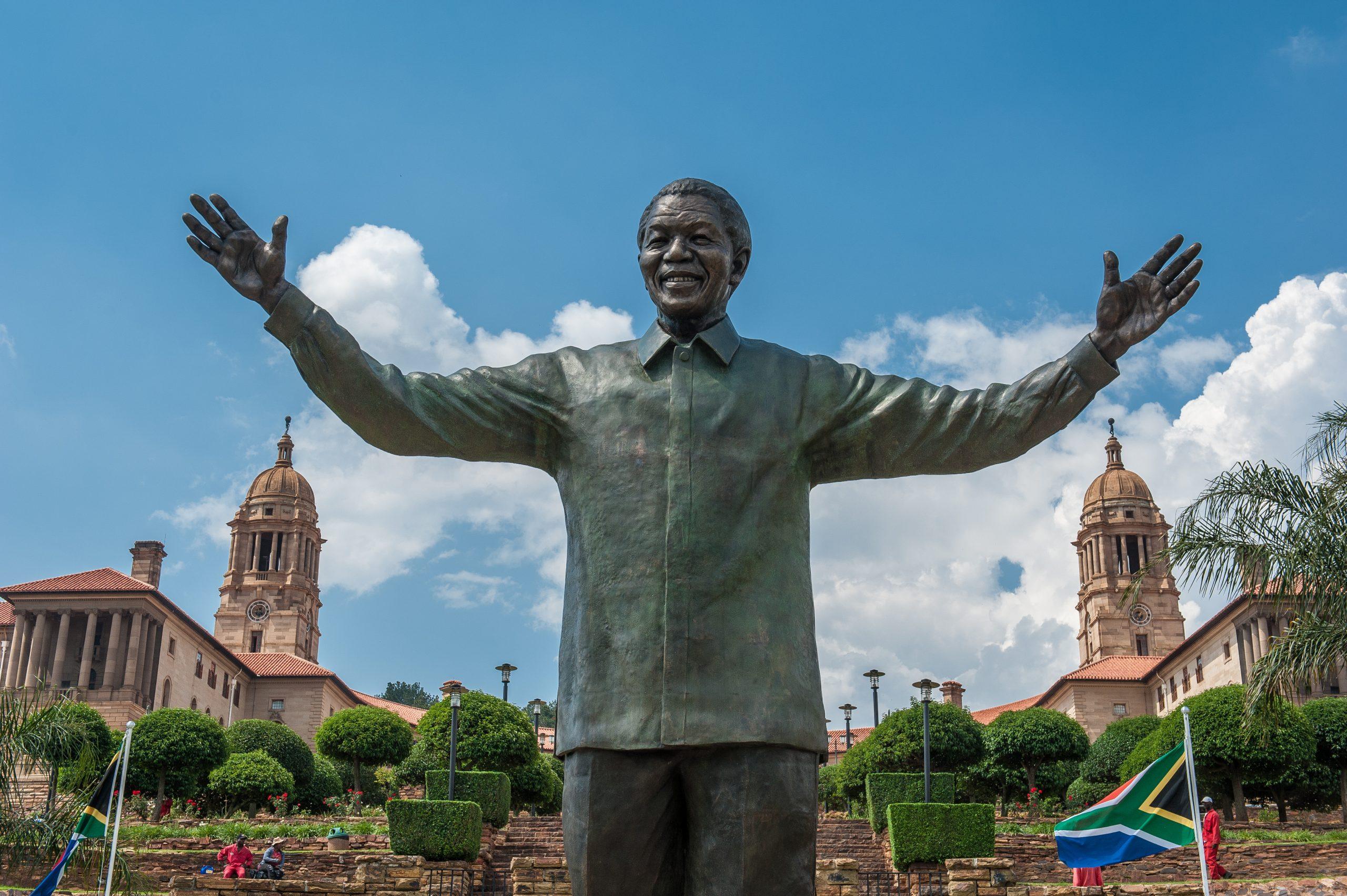 10 curiosities about Nelson Mandela