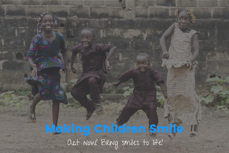 Día Mundial del Niño – Únete a nuestros retos