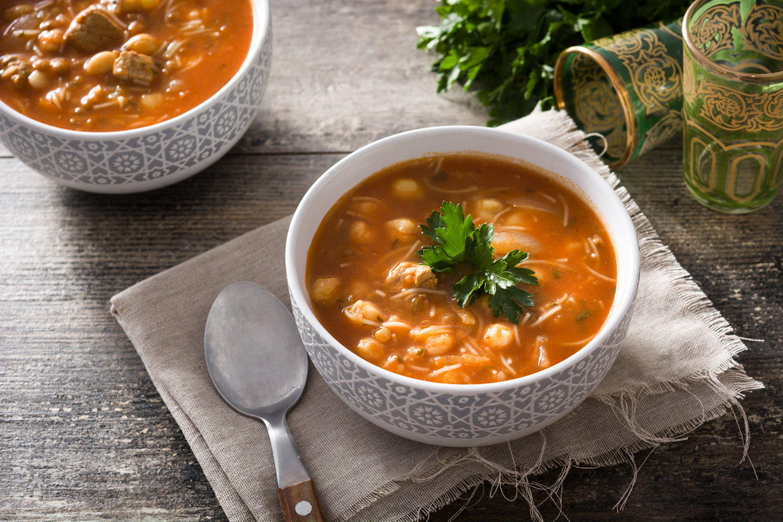 5 consejos útiles para preparar tus comidas en Ramadán