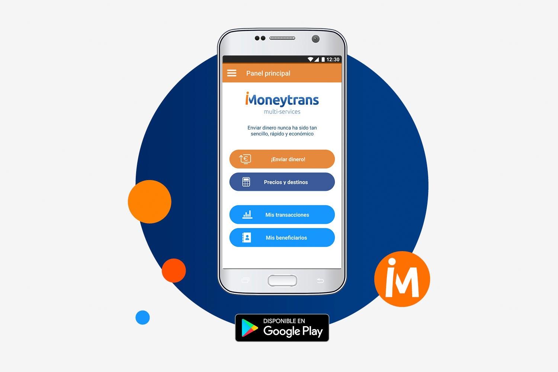 Moneytrans annonce le lancement de la première application mobile de transfert de fonds en République Démocratique du Congo.