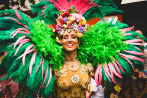 Carnaval en Moneytrans blog