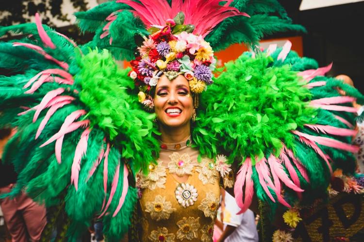¡Que empiece el carnaval!