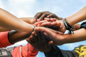 Día contra la discriminación en Moneytrans Blog
