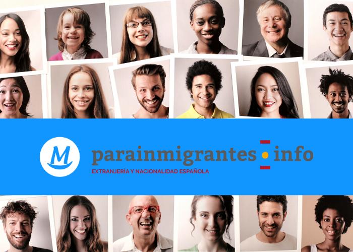 A todos los inmigrantes: ¡Gracias!