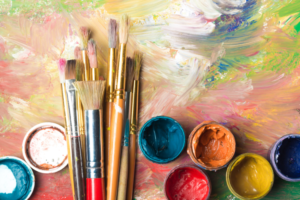 Día mundial del arte en Moneytrans Blog