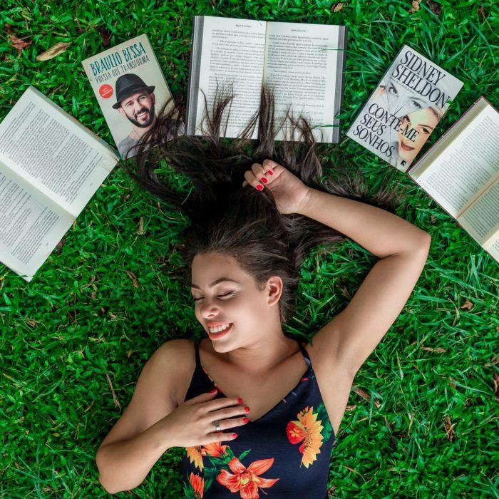 Buona Giornata Mondiale del Libro!