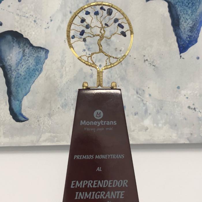 Moneytrans Immigrant Entrepreneur Awards: onorare il coraggio!