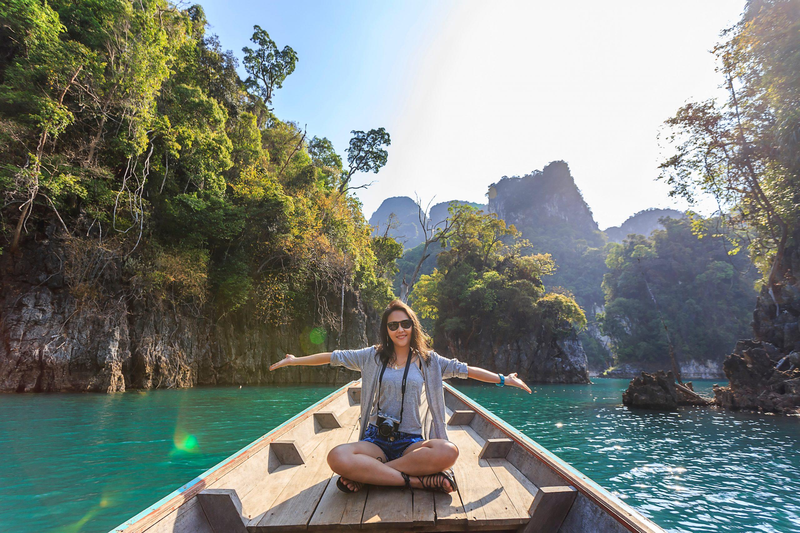 ¡Disfruta el turismo que más se adapta a ti!