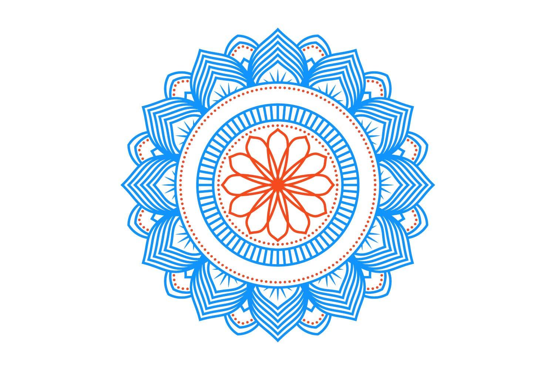 Create your own Rangoli this Diwali