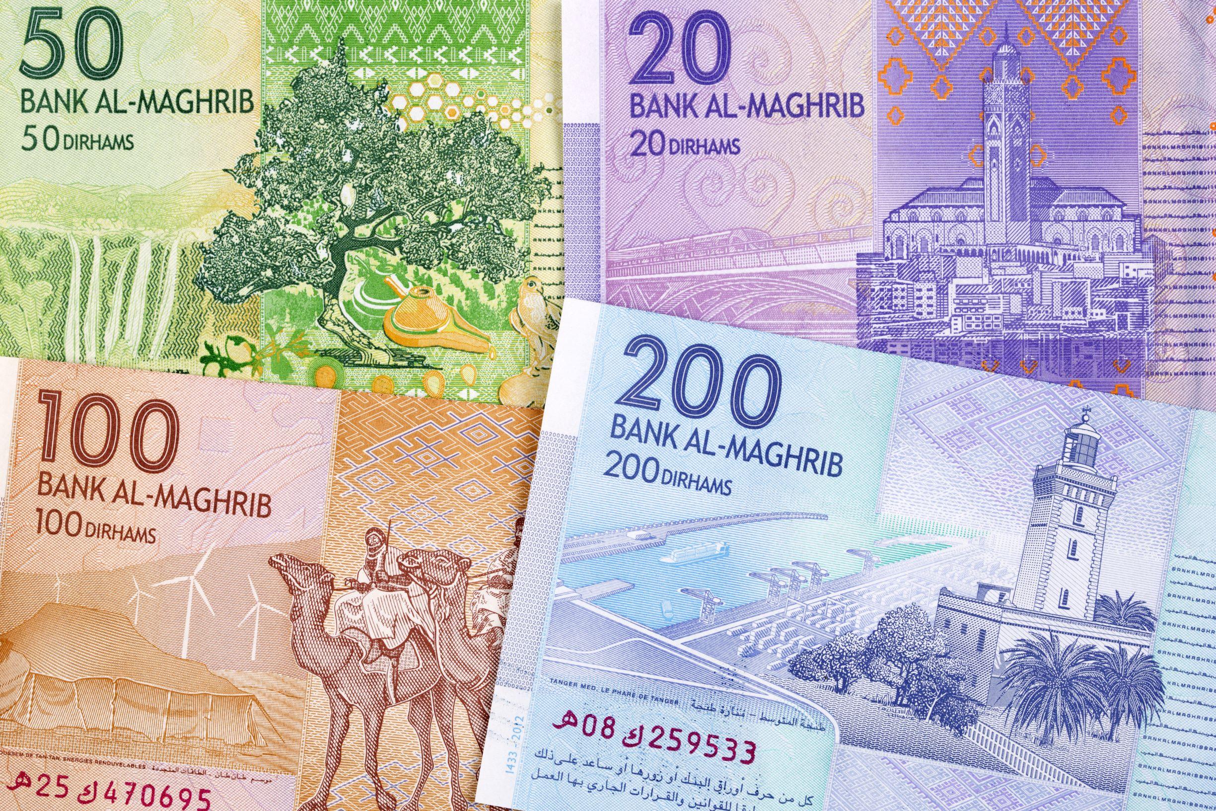 Cómo enviar dinero a Marruecos