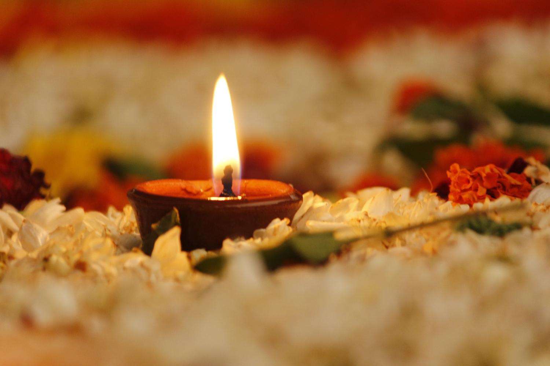 8 maneras de celebrar un Diwali eco-sostenible