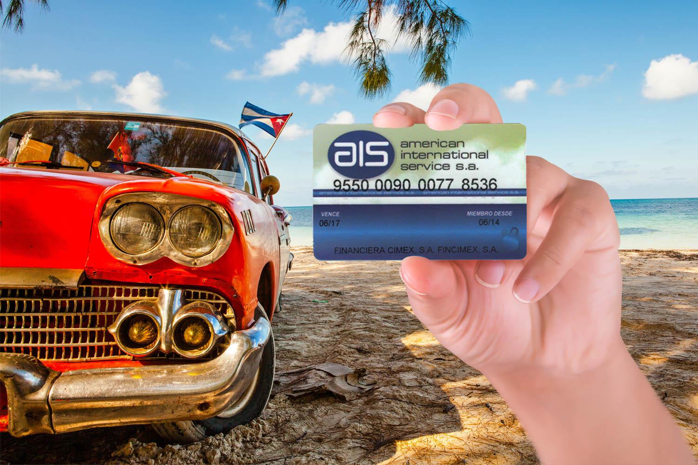 Tarjetas AIS en Cuba y dónde solicitarlas en las oficinas FINCIMEX