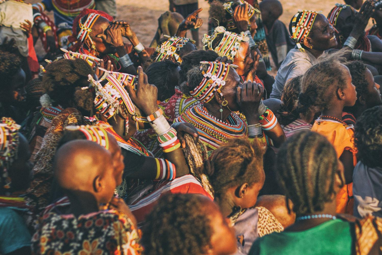 Journée Internationale des Populations autochtones