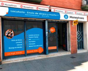 Agencia Moneytrans