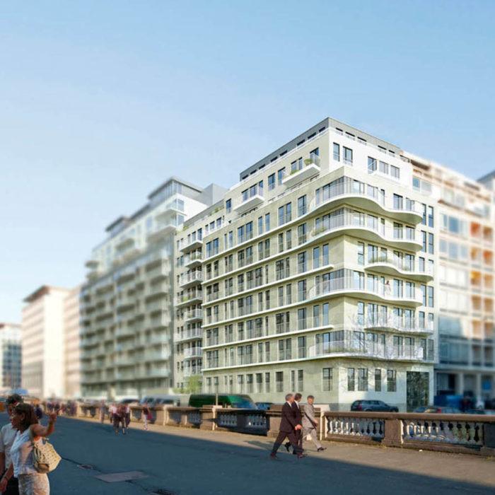 Moneytrans célèbre l'ouverture de son nouveau siège social à Bruxelles et sera l'hôte de a réception de bienvenue de l'IMTC