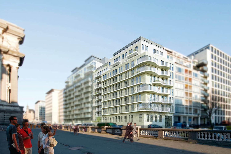 Moneytrans celebra la apertura de la nueva sede en Bruselas y será el Centro de la recepción de bienvenida de IMTC