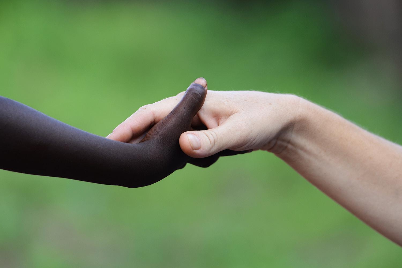 La Solidaridad, el valor más humano