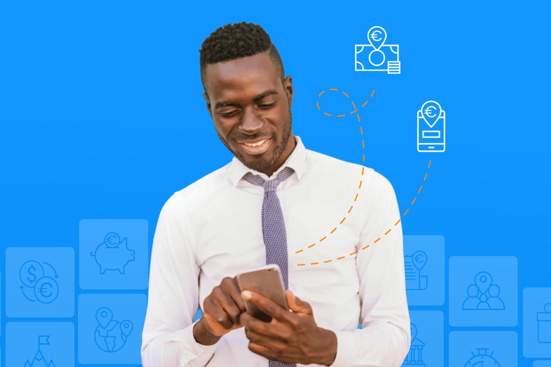 La révolution Moneytrans, la première super App financière !