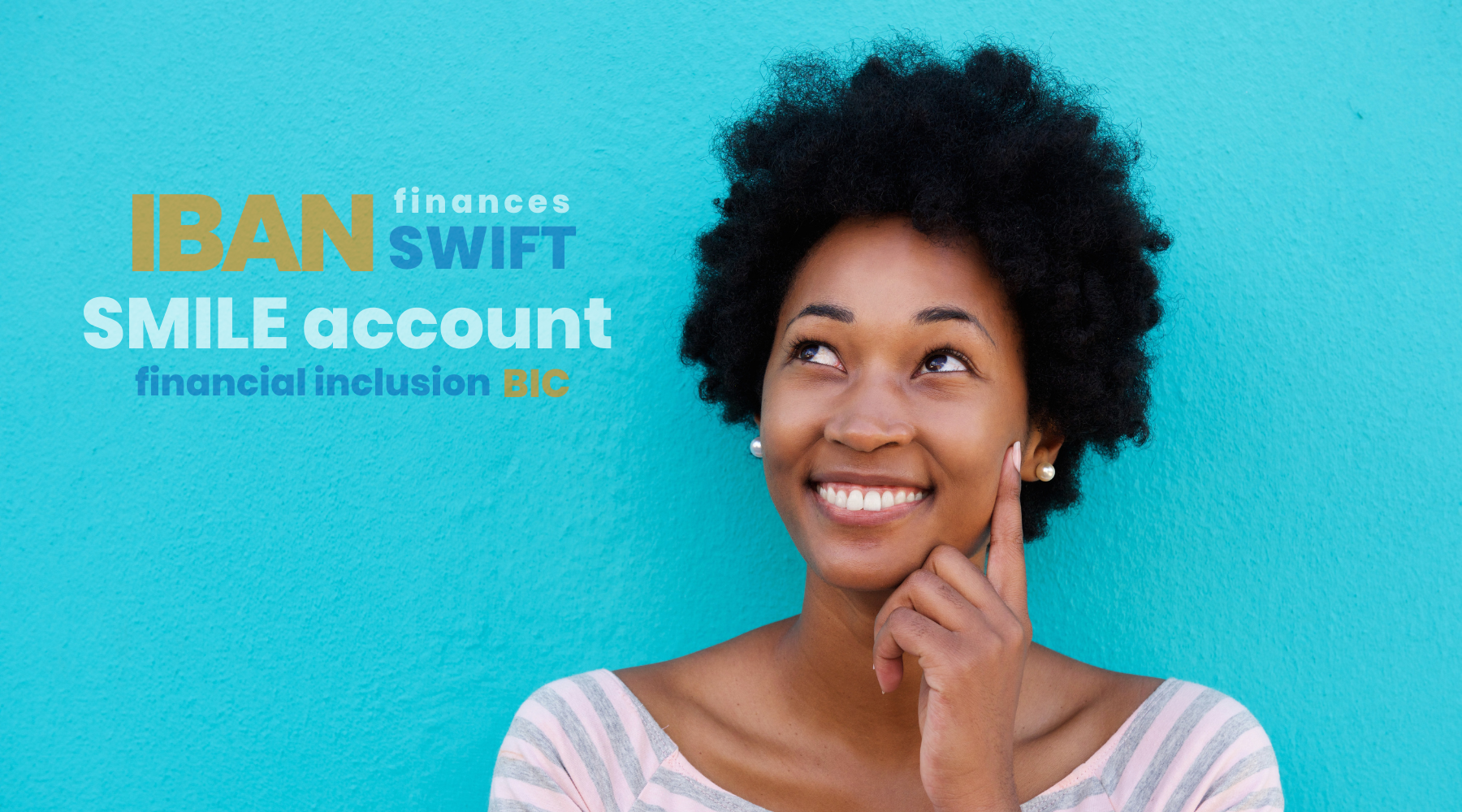 What is the IBAN and SWIFT or BIC of a current account?